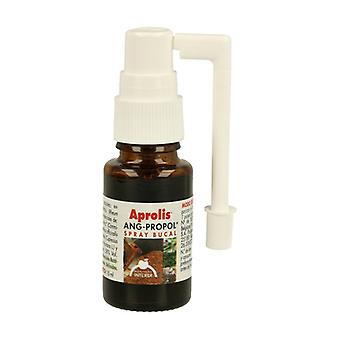 Aprolis Angi-Propol Spray 15 ml