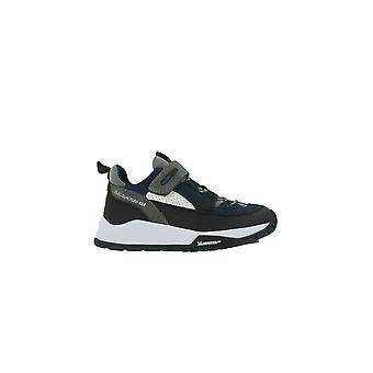 PRIMIGI Trainer Style Shoe Navy Red