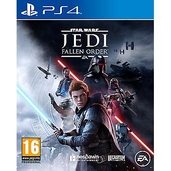 Star Wars Jedi Fallen Order PS4 Game