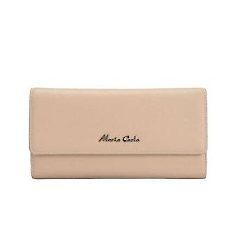Women's Fashion Luxury Leather Long Wallet