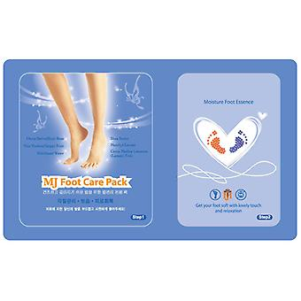 MJ Care Mask for Feet (Health & Beauty , Personal Care , Cosmetics , Cosmetic Sets)