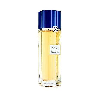 Oscar De La Renta del cordón Oriental Eau De Parfum Spray 100ml/3.4 oz