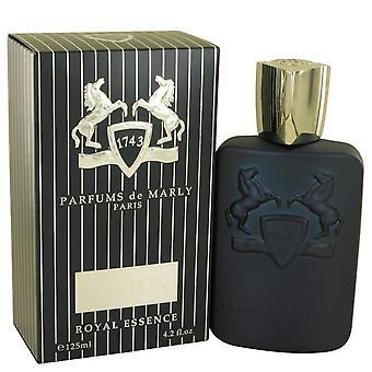 Layton Royal Essence Eau De Parfum Spray By Parfums De Marly 4.2 oz Eau De Parfum Spray