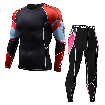 New Model Thermal Underwear Men Sets