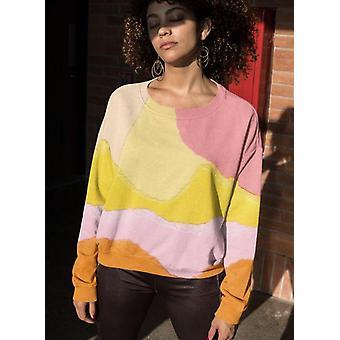 Colors iv sublimation sweatshirt