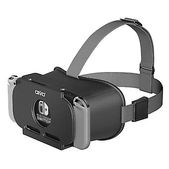 Oivo switch vr headset for nintend switch labo vr big lens virtual reality movies switch game 3d vr ochelari for odyssey games