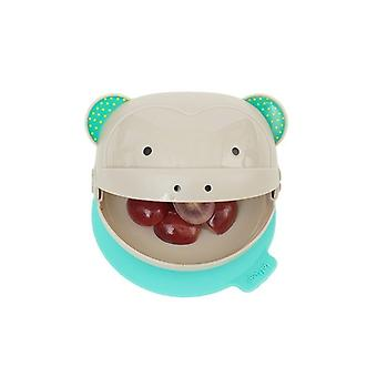 Taf Toys Mealtime Monkey Baby Plate