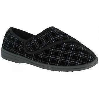 Mirak Alfie zapatilla antideslizante / zapatillas de hombre / zapatilla de hombre