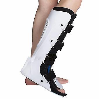 1Pcs جودة عالية م / لتر الكاحل قطرة تقويم العظام جبيرة للكاحل استرداد الواقعية تناسب كل من قدم القدم جبيرة القدم