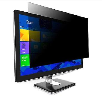19-inch Privacy Filter Anti-glare Protective Film Without Gap For Desktop,
