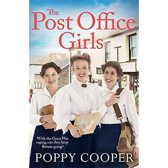 The Post Office Girls by Poppy Cooper