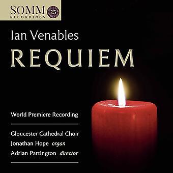 Requiem 48 [CD] USA import