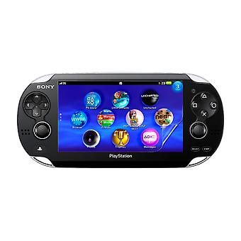 Celicious Impact Anti-Shock Shatterproof Screen Protector Film Compatible with Sony PlayStation Vita