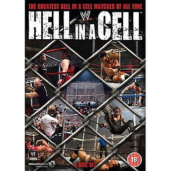 WWE: i ett - Bästa matcherna genom tiderna DVD