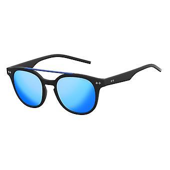 Unisex Sluneční Brýle Polaroid 1023-S-DL5-51 Černá (Â ̧ 51 mm)