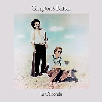 Compton &Batteau - En California CD