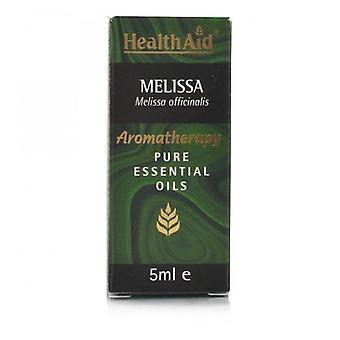 HealthAid Melissenöl 5ml (805200)