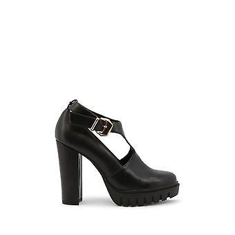 Roccobarocco - Sapatos - Saltos Altos - RBSC0CN01NAPSTD-NERO - Mulheres - Schwartz - EU 36