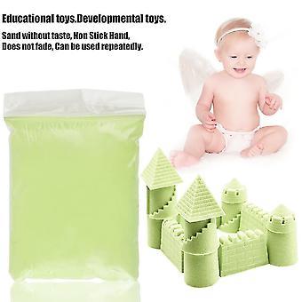 100g Super Lightweight Diy Children Kids Educational Sand Clay 3d Children Toy