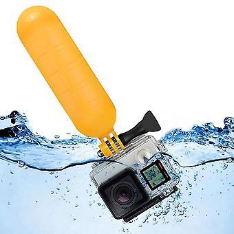 Accessoires Go Pro, trépied à poignée monopode à poignée flottante