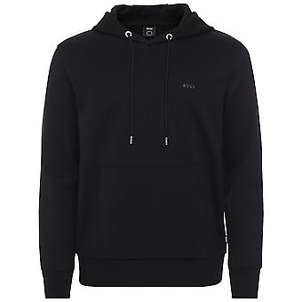 BOSS Relaxed Fit Seeger 67 Hoodie