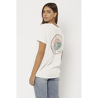 Sissttevolution coast to coast tee shirt