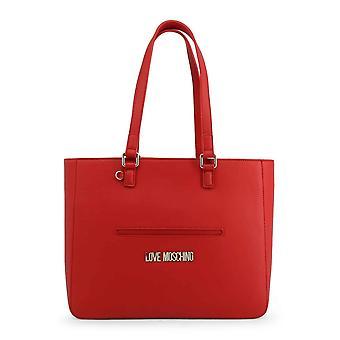 Liebe Moschino JC4103PP1ALQ150A alltägliche Frauen Handtaschen