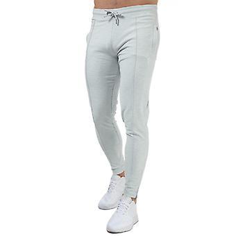 Men's Gym King Mateo Jog Pants in Grey