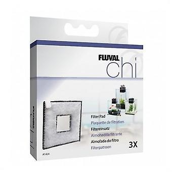 Fluval Fluval Chi Ii coal loading (Fish , Filters & Water Pumps , Filter Sponge/Foam)