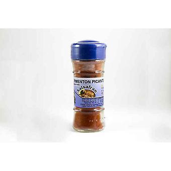 Scharfe Paprika Salsafran (40 g)