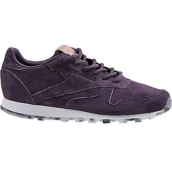 Reebok Classic Leather Shimmer BD1520 Womens sneakers