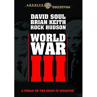 World War 3 (1982) [DVD] USA importieren