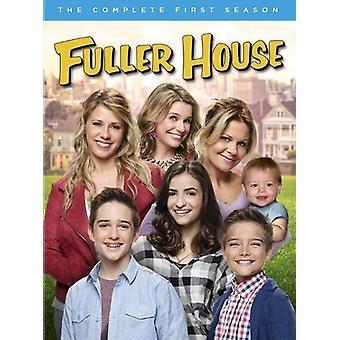 Maison plus complète: Importer des USA complet première saison 1 [DVD]