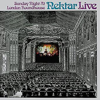 Nektar - Sunday Night at London Roundhouse [Vinyl] USA import
