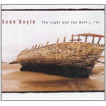 ショーン ・ ドイル - 光・ Halflight [CD] 米国のインポートします。