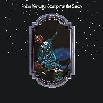 Robin Kenyatta - Stompin' at the Savoy [CD] USA import