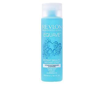 Revlon Equave Instant Beauty Hydro Shampoo 250 Ml Unisex