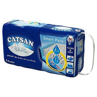 Mars PetCare Catsan pentue liner hygienia Smart Pack