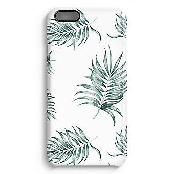 iPhone 6 Plus Full Print Fall (glänzend) - einfache Blätter