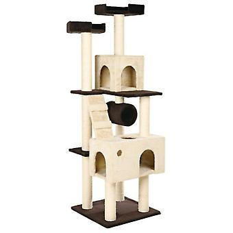 Trixie Mariela Scratching Post Beige-brun (chats, jouets, grattage messages)