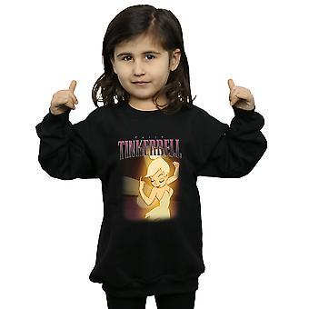 Disney jenter Tinkerbell Montage Sweatshirt