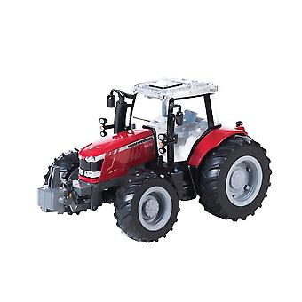 Britains Big Farm 1:16 Massey Ferguson Toy 6613 Tractor Collectable Farm Toy