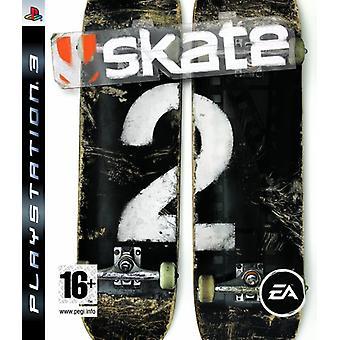 Skate 2 (PS3)-ny