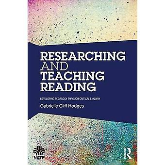 Ricerca e insegnamento Lettura di Gabrielle Cliff Hodges