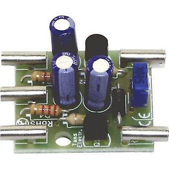 TAMS Elektronik 53-03036-01-C WBA-3 Flashing control circuits Hazard light adjustable flashing speed 1 pc(s)
