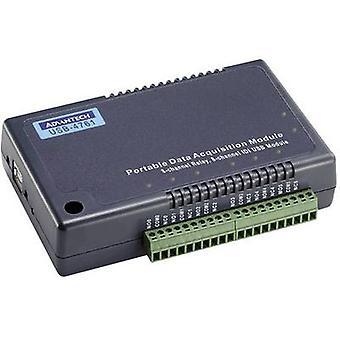 Advantech USB-4761-AE Módulo de E/S DI, DO, USB No. de entradas: 8 x No. de salidas: 8 x