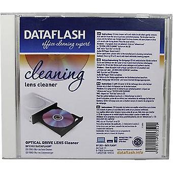 DataFlash DF1352 CD laser cleaning disc 1 pc(s)