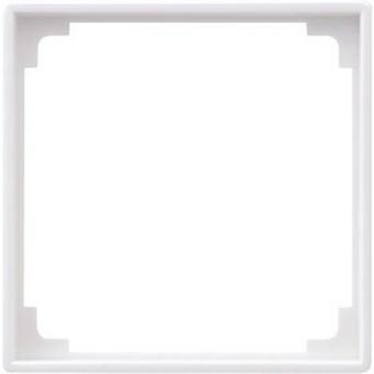 Jung mellemliggende frame som 500 Alpine hvid A590ZAWW