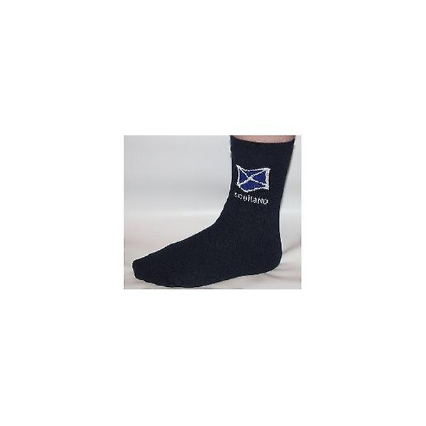 Union Jack Wear Saltire Design Socks