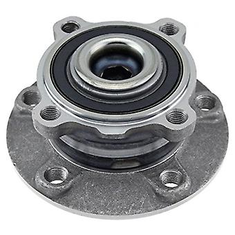 WJBWA513173-Wheel Hub Bearing Assembly - Cross Reference: Timken 513173 / Moog 513173 / SKF BR930388
